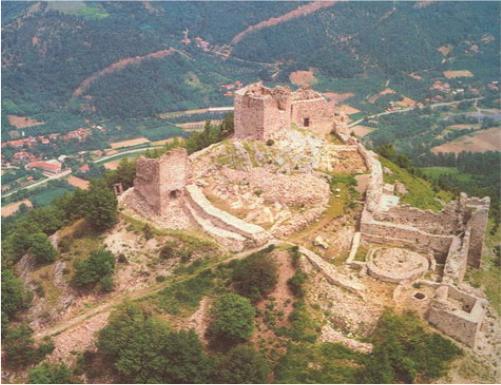 Grad Koznik