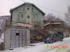 Kuća za odmor GOČ - apartmani na Goču
