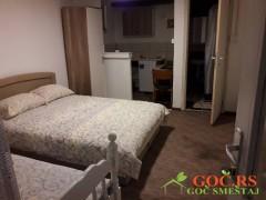 Apartmani NIKOLA I BARBARA - apartmani na Goču