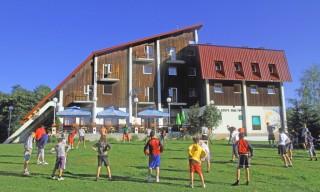 Dečije odmaralište Goč