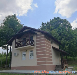 Kuća za odmor BISER - vikendice na Goču