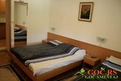 Vila Horizont - hoteli na Goču